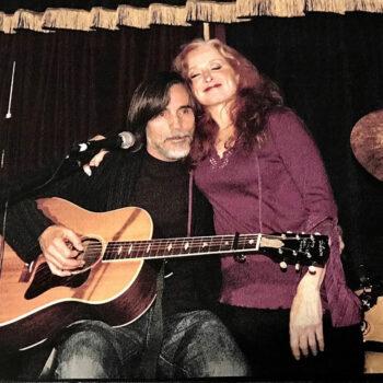Bonnie Raitt-& Jackson Browne