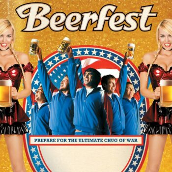 SHP Presents: Double Feature Beerfest & Old School